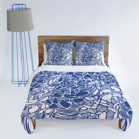 Deny Designs Anderson Design Group Seahorse Duvet Cover Queen By Http Www Dp B00aavkjyg Ref Cm Sw R Pi Ijv1rb067ajs4