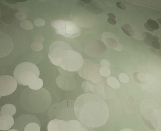 Little Green Notebook: Jill Malek Wallpaper