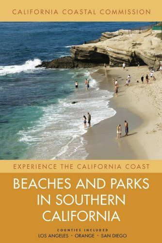 Beaches and Parks in Southern California: Counties Included: Los Angeles, Orange, San Diego (Experience the California Coast) by California Coastal Commis, http://www.amazon.com/dp/0520258525/ref=cm_sw_r_pi_dp_N5bLsb1GP5DWM