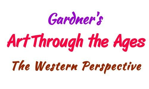 Gardner S Art Through The Ages The Western Perspective 15th