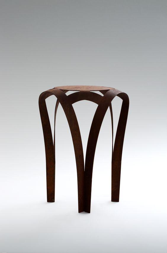 Schwarzwald Stool Design by h220430