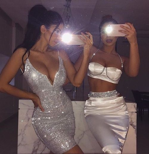 2019 Nye Party Styling Guide From Head To Toe In 2020 Boujee Outfits Dresses Fashion