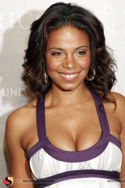 sanaa lathan very hot