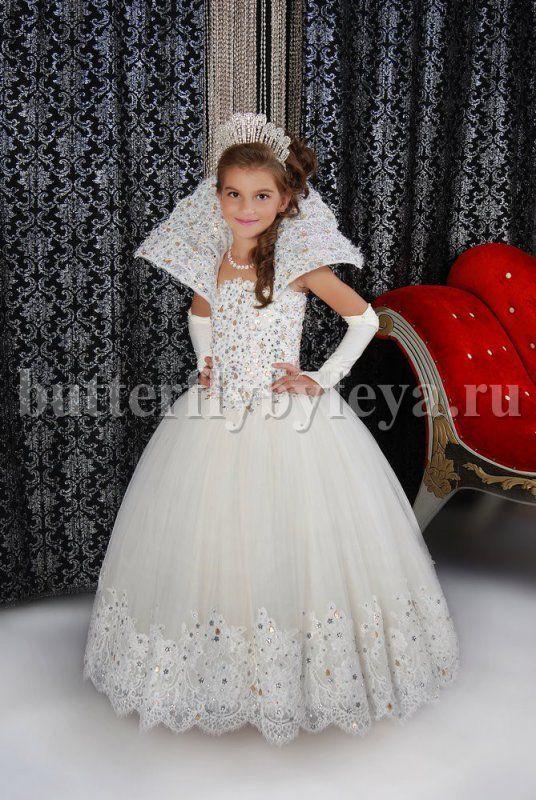 детские нарядные платья - Поиск в Google: