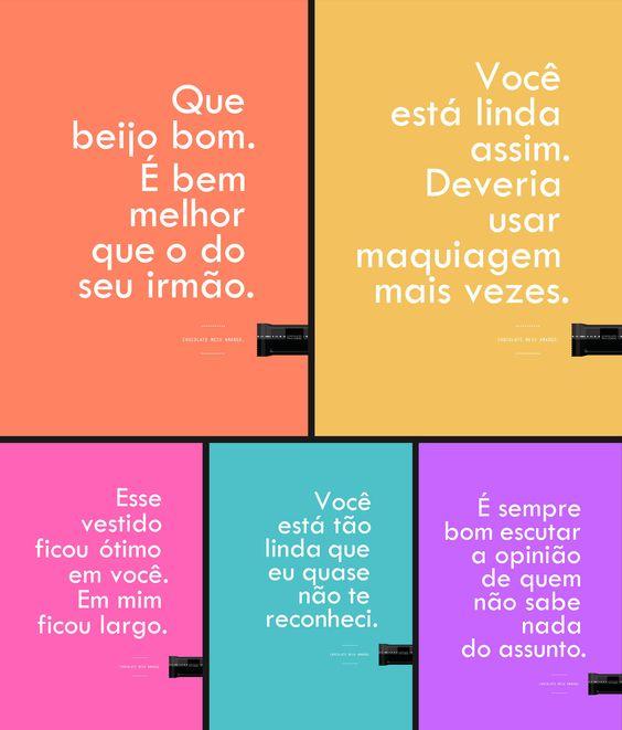 Hélio Maffia • Redator - Você sabe elogiar?
