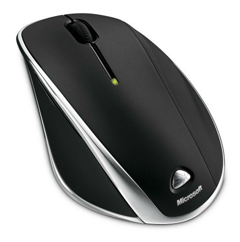 #Microsoft Wireless  Rechargeable Laser Mouse 7000 Mac/Windows