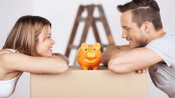 ¿Cómo empezar a ahorrar después de la boda?