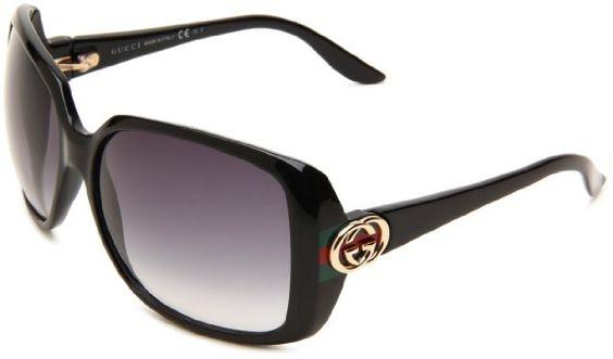 Gucci Women's GUCCI 3166/S Rectangular Sunglasses