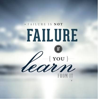 Those who are strong in the #StrengthsFinder talent theme of #Activator usually learn through mistakes. Failure really has little meaning for them as they move from trial to error to success. They're the movers and shakers who JUMP into action!  www.ActivateYourStrengths.com