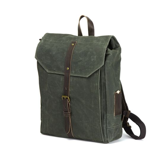 Hector Backpack