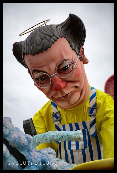 Carnaval de Nice 2014