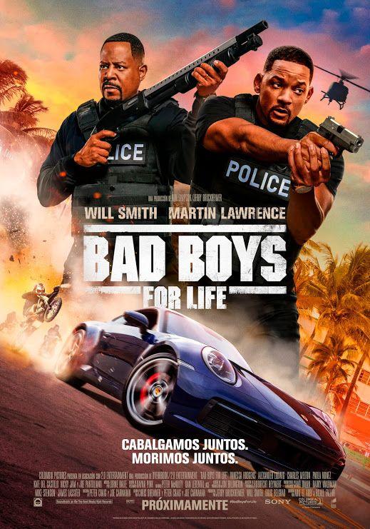 Bad Boys For Life Peliculas Completas Peliculas Completas Gratis Peliculas En Espanol