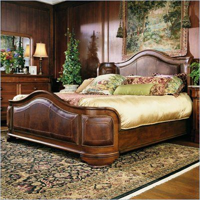 Side table in rainwater furniture beds and king beds - Bob mackie discontinued bedroom furniture ...