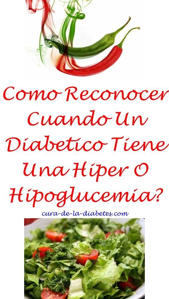 avance de los alimentos para la diabetes