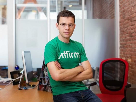 This PayPal 'mafia' member wants to replace credit cards — and he just raised another $275 million to do it.