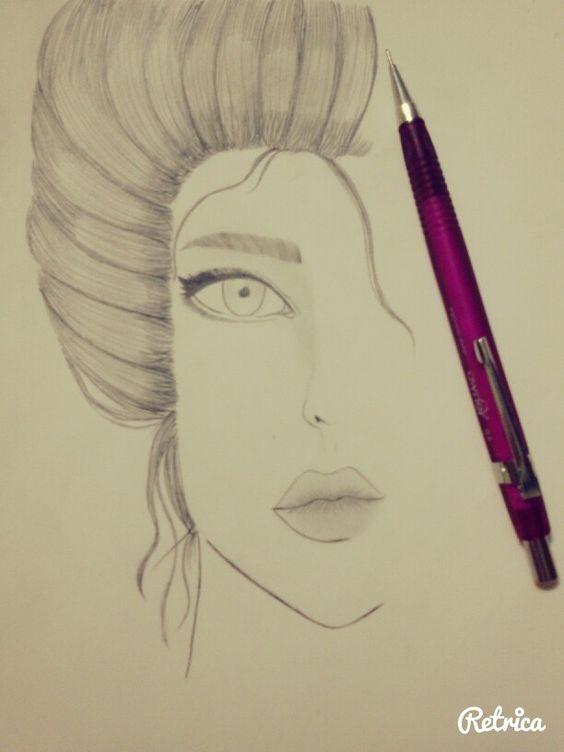 Half.portre