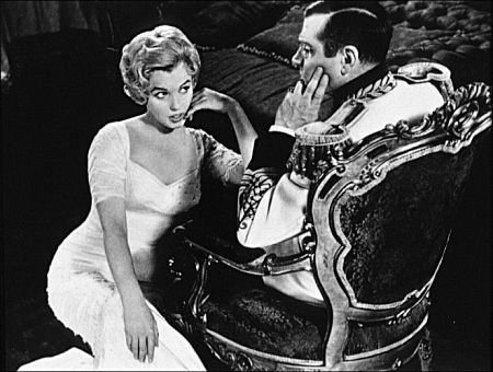 The Prince and the Showgirl with Laurence Olivier  Pictures & Photos of Marilyn Monroe - IMDb