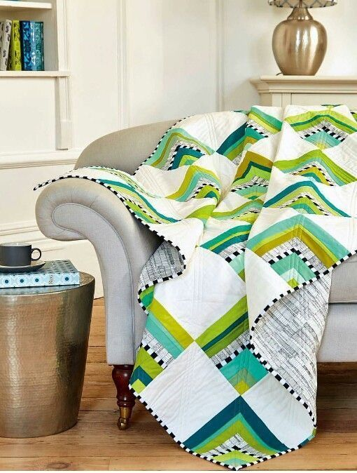 Log Cabin Quilt Quilts Contemporary Quilts Easy Quilts