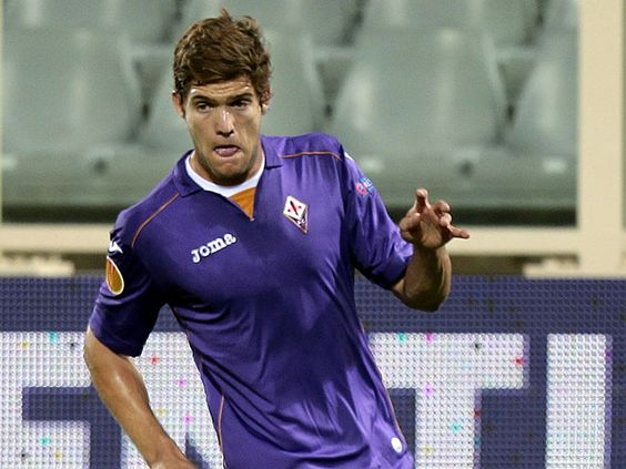 Marcos Alonso due in London for Chelsea medical?
