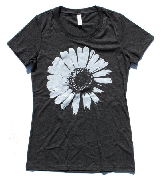 Daisy WOMENS T-Shirt    Available in S M L XL and by LastCoast