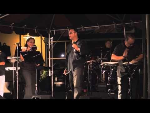 Eight O Eight Live at Gordon Biersch 6-1-2013 2/2