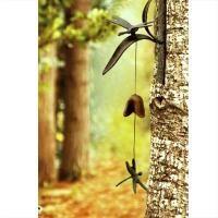 japanese garden bell, garden bell, bell chime