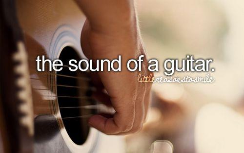 music <3  :]: Bucket List, Littlereasonstosmile Check, Favorite Things, Little Reasons To Smile, Acoustic Guitars, Playing Guitar, Just Girly Things, Littlereasonstosmile Ahhh