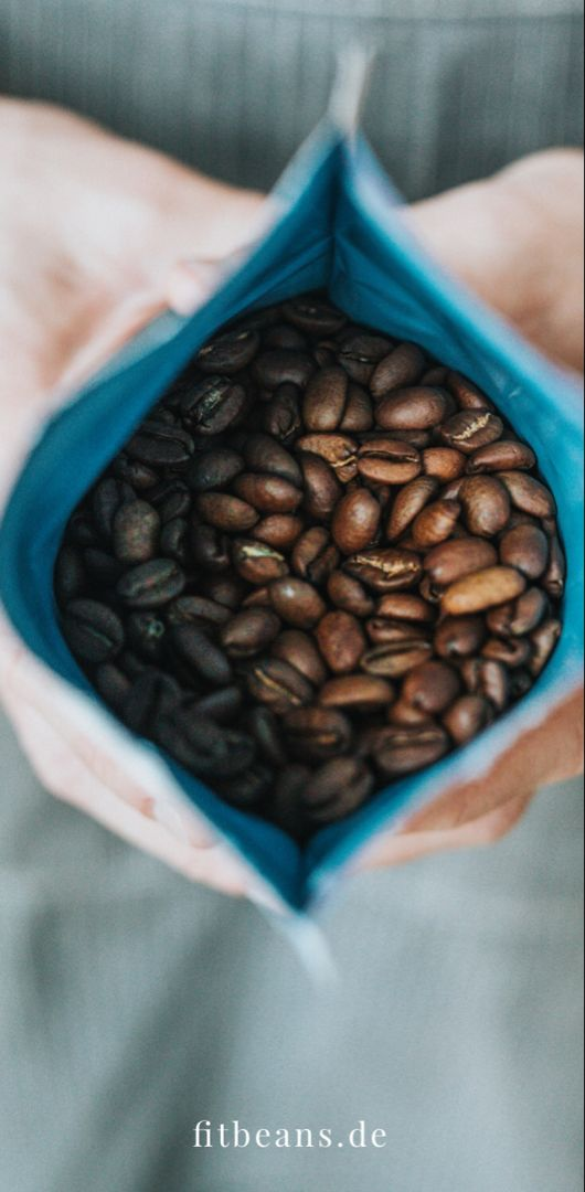 Fit Life Espresso Espresso Bohnen Schokoladenkaffee Und Kaffee