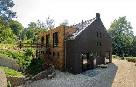Architectuur| Droomhuis | Beurs Eigen Huis | realiseerjedroomhuis.nl #droomhuis #bouwen #verbouwen #BeursEigenHuis www.groenhart-houtskeletbouw.nl www.realiseerjedroomhuis.nl