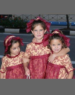Todo Moda Kids: Colección Spantajaparos