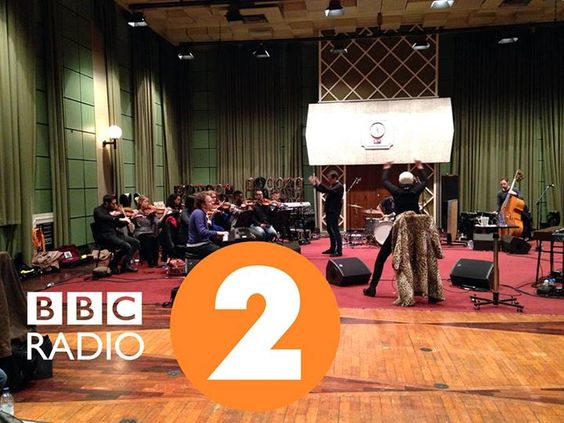 Listen again to Annie Lennox and The Urban Soul Orchestra in Session on BBC Radio 2 with Jo Whiley - http://www.eurythmics-ultimate.com/blog/2014/11/26/listen-annie-lennox-urban-soul-orchestra-session-bbc-radio-2-jo-whiley/