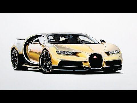 Bugatti Daring Only Youtube Bugatti Bugatti Chiron Blending Cards