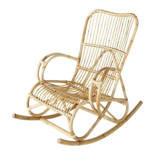 Rocking Chair Rotin Louisiane Sur Maisons Du Monde Decouvrez Un Large Choix De Meubles De Deco Fauteuil A Bascule En Rotin Rocking Chair Rotin Rocking Chair