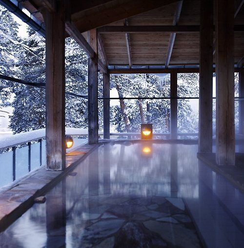 Yasuragi Hasseludden - Sweden More of a spa than... | Luxury Accommodations