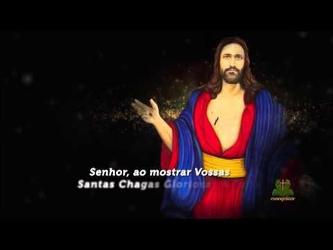 Novena Das Santas Chagas Padre Reginaldo Manzotti Associacao