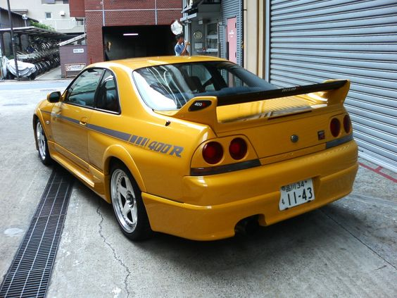 Good Nismo 400R Only 44 Were Made | Modern Performance | Pinterest | Nissan,  Skyline Gt And Jdm Cars Images