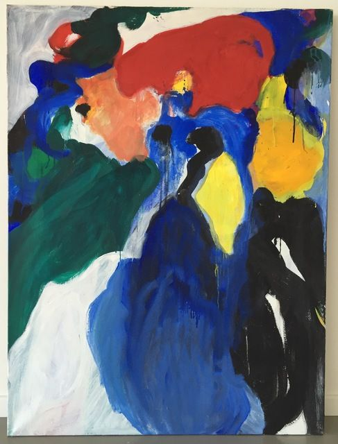 Lilly Keller, 'Untitled,' 1961, balzer projects