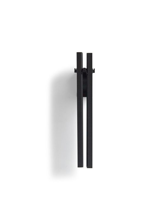 Timbre Bo Door Chime - Black