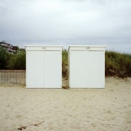 Franck Juery / Oostende