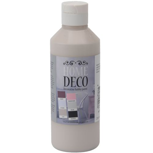 Eur home deco hobby verf 250ml clay creatief - Photo deco kantoor ...
