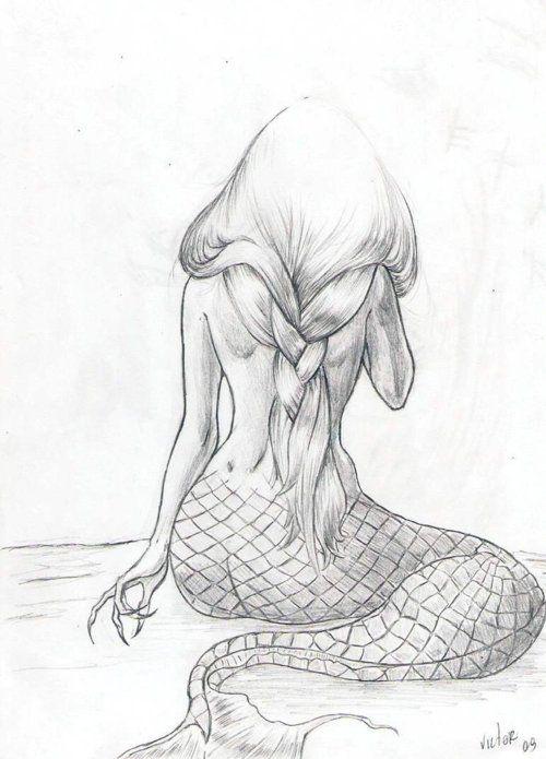 mermaiidddd doodles pinterest mermaid drawings and tattoo