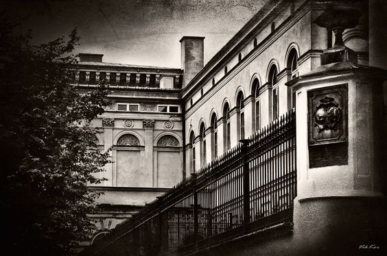 Old Warsaw.