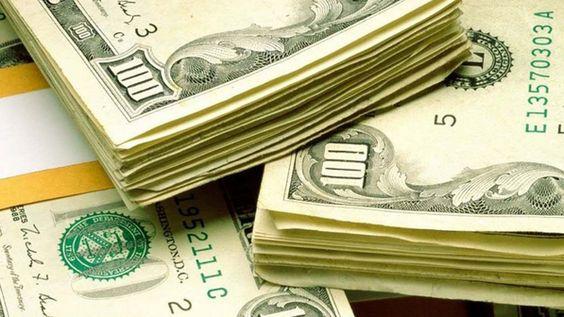 Dólar fecha a R$ 2,83, maior cotação desde novembro de 2004