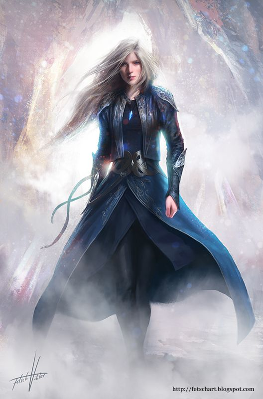 Throne of Glass by Fetsch.deviantart.com – German book cover illustration for Throne of Glass by @Sarah J. Maas: