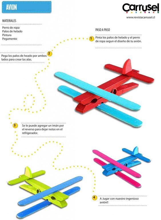Avioncitos