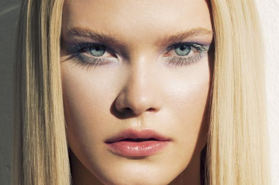 Givenchy make up. Summer look