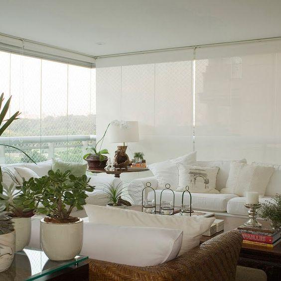 Limpadores on pinterest - Tipos de cortinas modernas ...