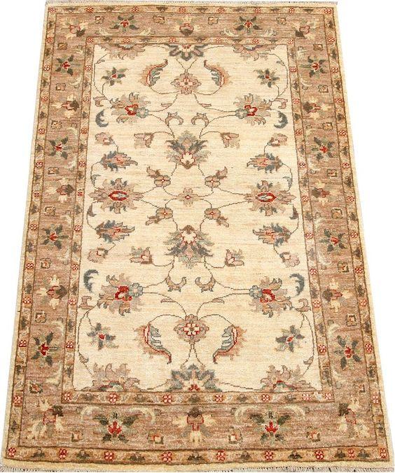 Beige Ziegler Carpet/Rug No. 4979  http://www.alrug.com/4979