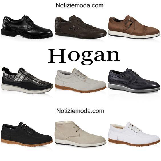 hogan scarpe uomo primavera estate 2015
