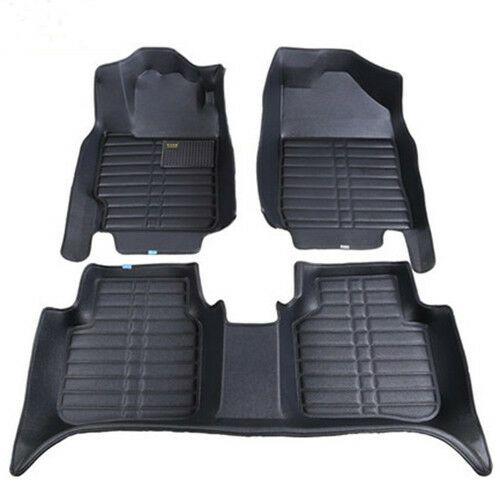 Details About For Lexus Es350 2013 2017 Leather Car Floor Mats